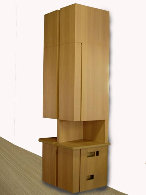 ディスプレイ家具